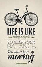 Keep SMILE & Keep MOVING