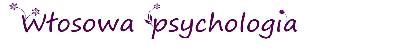 Włosowa psychologia