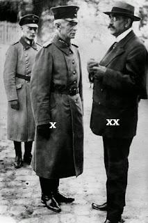 Walther von Lüttwitz dan Gustav Noske
