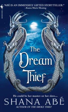 https://www.goodreads.com/book/show/1405310.The_Dream_Thief