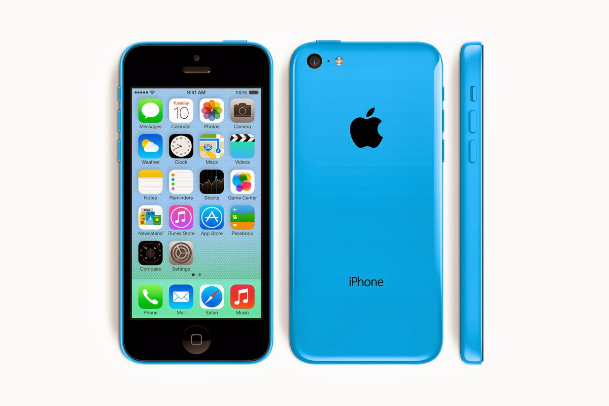 iphone 5 c fiche technique