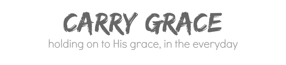Carry Grace