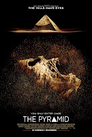 pyramid 2014 movie poster large