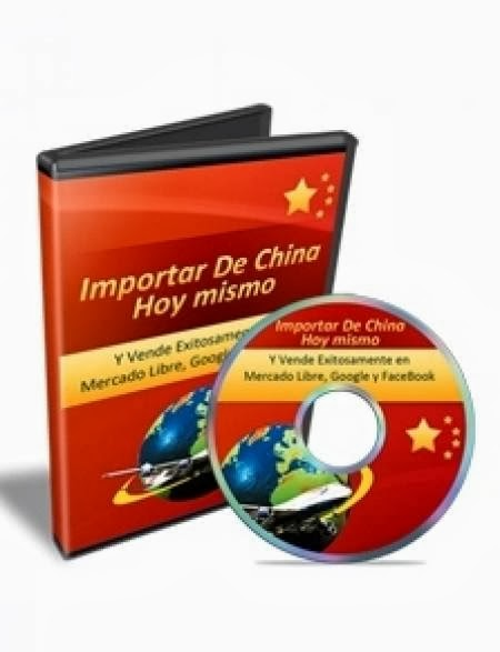 Importar de China facil