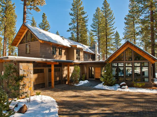 3 little Miracles: HGTV Dream Home 2014 {Lake Tahoe} - Part 1 ...
