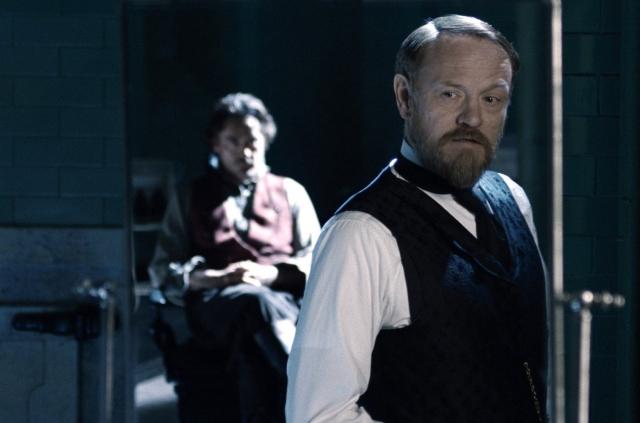 Hình ảnh phim Thám Tử Sherlock Holmes 2: Trò Chơi Bóng Tối