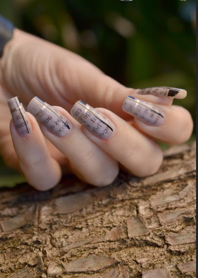 Nail Art Beautiful Nail Paint For Beautiful Nails Girls Stuff