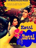 Katti batti Sirfira song Imran Khan & Kangana Ranaut image