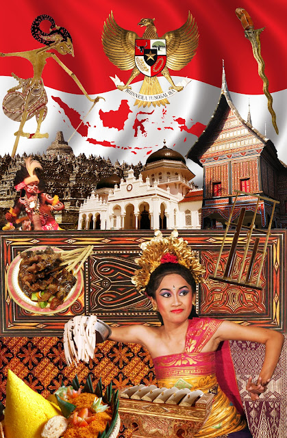 7 Alasan Mengapa Aku Bangga Menjadi Bangsa Indonesia
