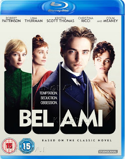 Bel Ami (2012) free download