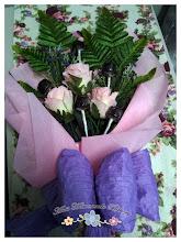 Bunga Coklat