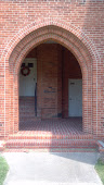 Memories--the Nursery Entrance to my Childhood church
