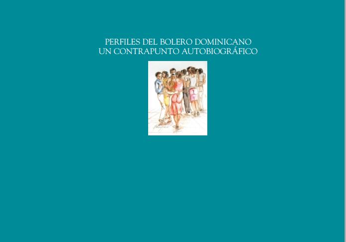 PDF Perfiles del Bolero Dominicano