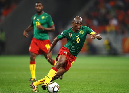 Kamerun vs Moldova