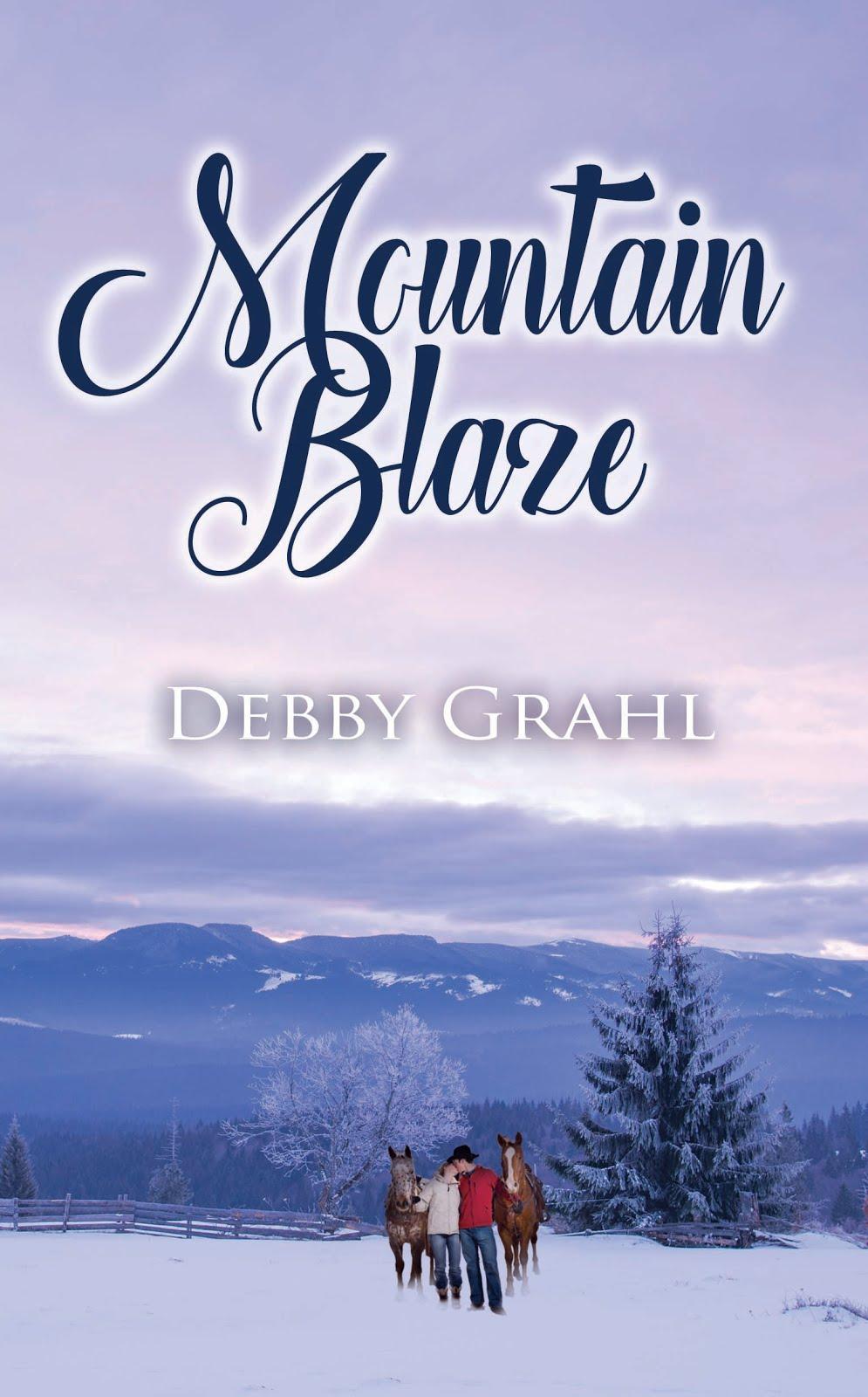 Mountain Blaze