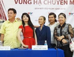 Vung Ha Chuyen Minh