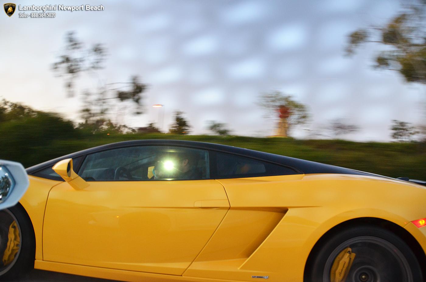 Lamborghini Newport Beach Blog Cars Coffee February 18th