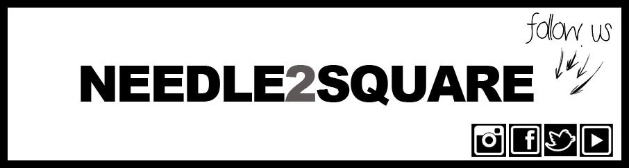 Needle2Square
