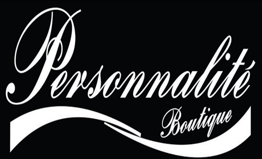 PERSONNALITÉ BOUTIQUE