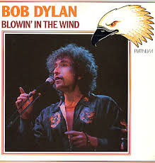 Bob Dylan - Blowin' in the Wind