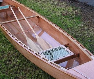 How to build a wooden boat trailer guides
