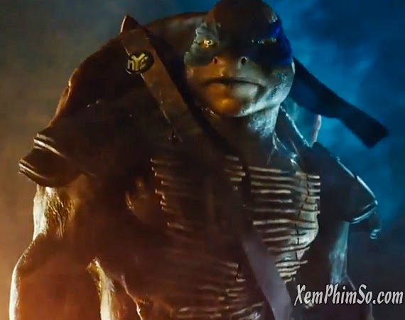 Ninja Rùa heyphim teenage mutant ninja turtles 2014 megan fox 01
