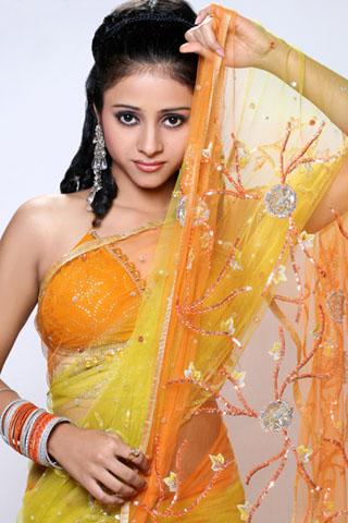 Actress Suprena Stills Gallery cleavage