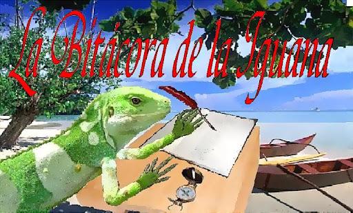 La Bitacora de la Iguana