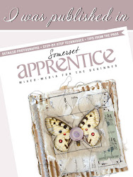 Somerset Studio Apprentice
