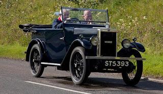 Mobil Antik dan Langka Hanya 3 Buah di Dunia