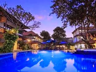 Taman Ayu Cottage Hotel