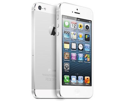 Daftar Harga iPhone Terbaru Agustus 2013