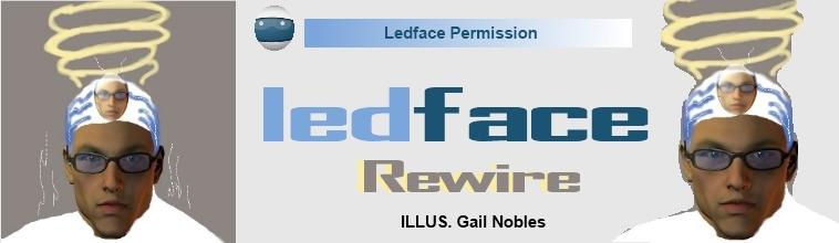 Ledface Rewire