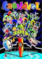 Carnaval de Arcos de la Frontera 2013