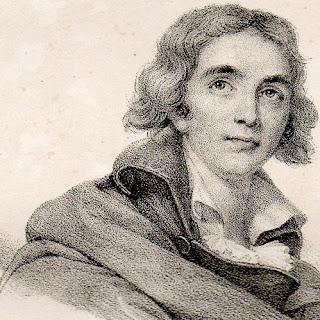 Andre-Chenier-1762-1794---portrait