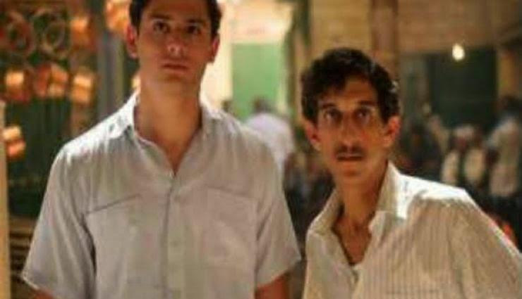 """قصة الفيلم إسرائيلي """"وداعا بغداد""""عن """"يهود العراق"""""""