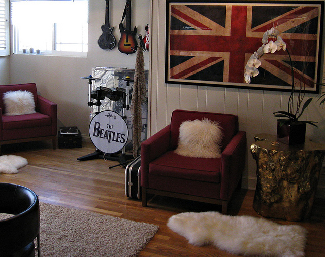 Rock N Roll Home Design Part - 40: Rock N Roll Bedroom Decor