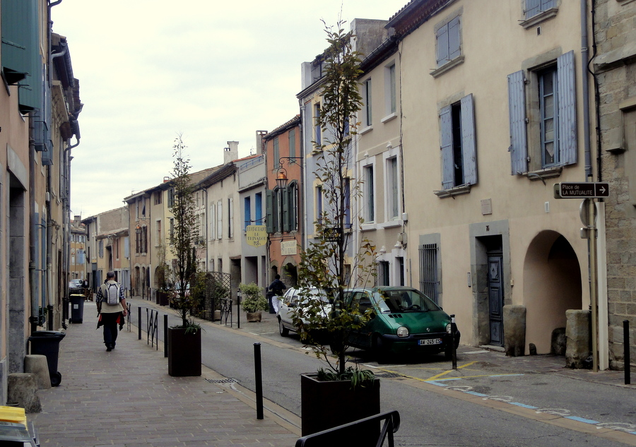 carcassonne ville basse south of france travel and lifestyle diaries a travel food. Black Bedroom Furniture Sets. Home Design Ideas