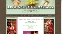 Rock'n the Muses Blog
