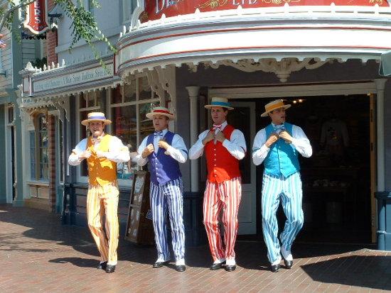 Barber Shop Quartet Barber Uniforms Galleries