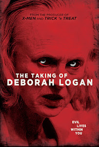 The Taking Poster