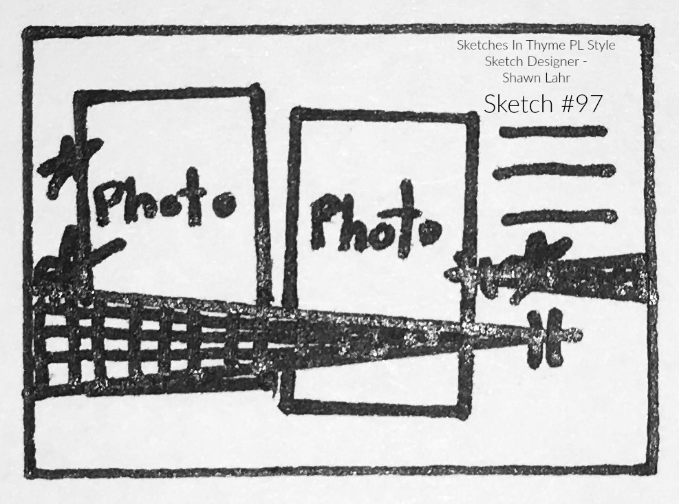 Sketch #97 March 2-31