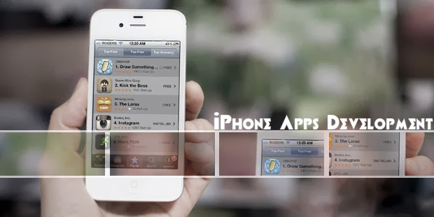 iPhone Apps Development Companies