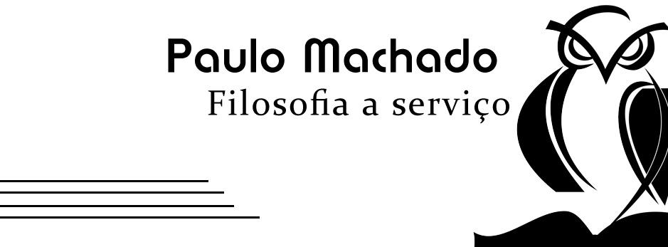 Professor Paulo Machado