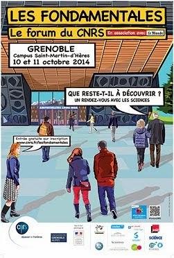 Les Fondamentales 2014