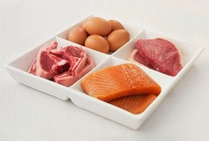 Daftar Makanan Tinggi Protein dan Rendah Lemak