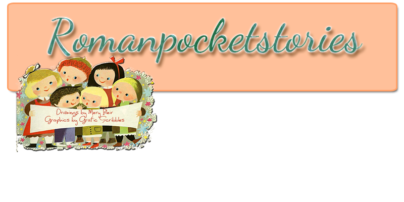 Romanpocketstories