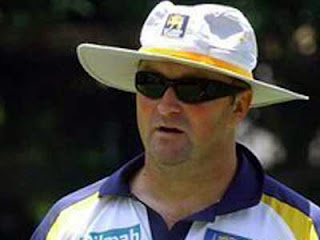 Farbrace to be Sri Lanka coach