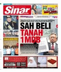 Kenapa Tabung Haji Beli Tanah Senyap Senyap Bekas Naib Ketua UMNO Bahagian Batu Kawan