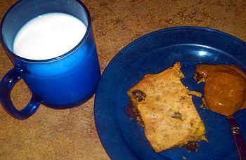 Breakfast Brick